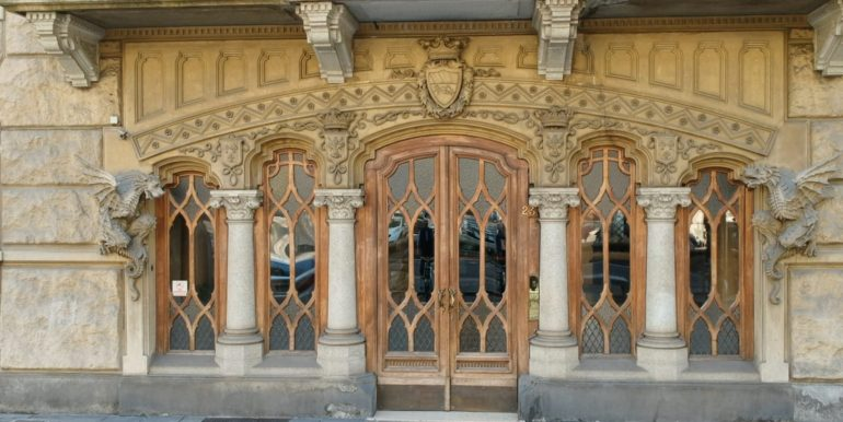 Casa della Vittoria28
