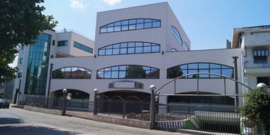 Rivoli – Palazzina Uffici mq 2500- Affitto a Riscatto