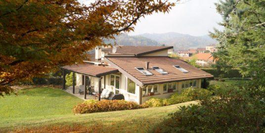 Villa unifamiliare Pino Torinese