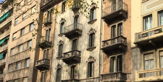 Quadrilocale in vendita – Zona Crocetta Torino