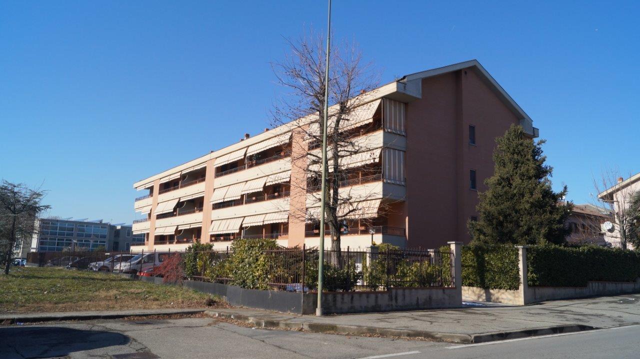 Quadrilocale in Chieri con Box e P.A.