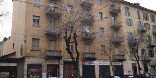Appartamento in vendita in corso Belgio, 42, Torino