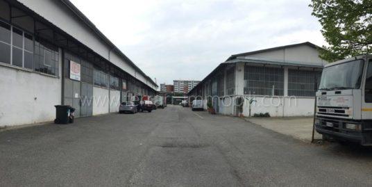 Vendita Area Industriale, Torino Nord