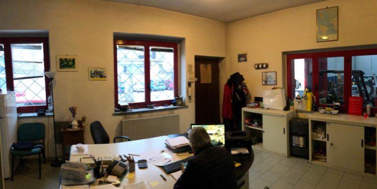 Ufficio Corso Orbassano 402