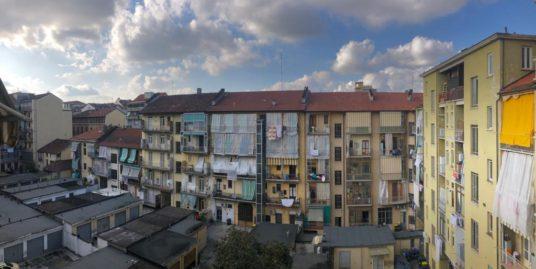 Appartamento in corso Agnelli in locazione
