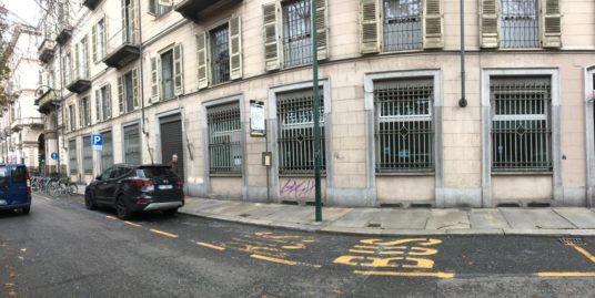 Negozio Torino Centro