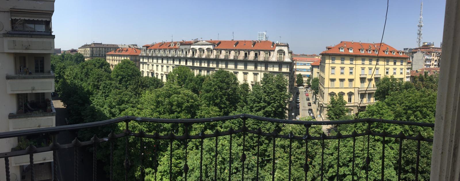 Appartamento da rivedere in Torino centro