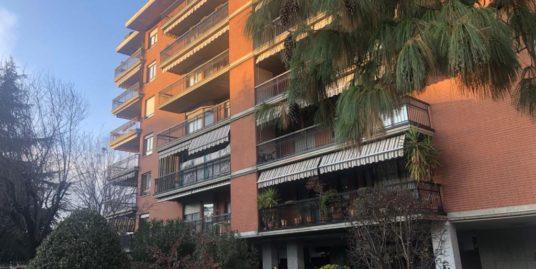 Appartamento in locazione zona Mirafiori Nord